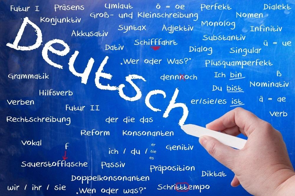 Rezultat iskanja slik za tečaj nemščine